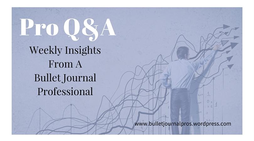 Pro Q&A – ComingSoon