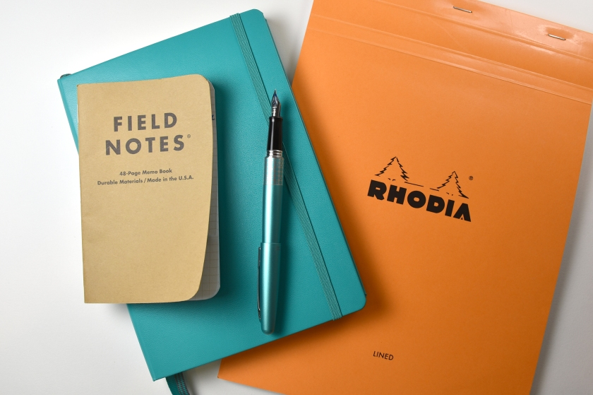 Notebooks for John Wells