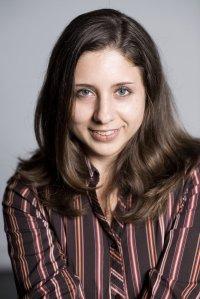 HeadShot Maria Kostelac